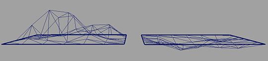 landform sketch